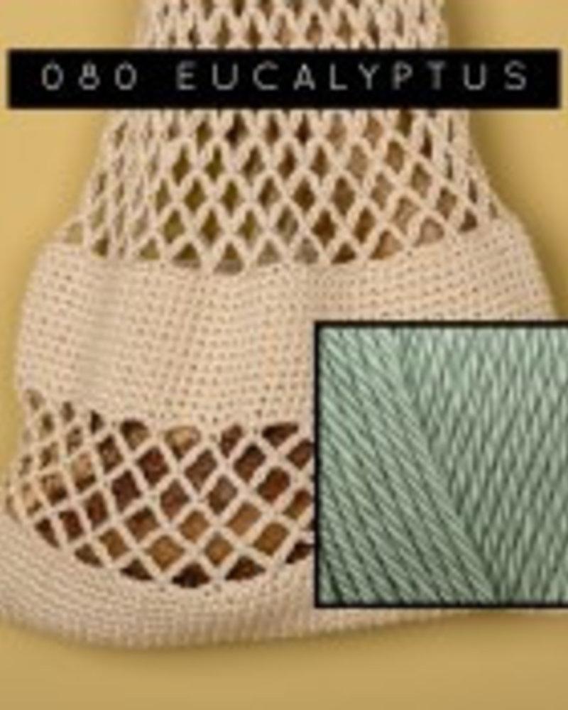 Pakket Shopper - kleur 080 eucalyptus