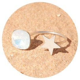 R-DI10ST white opal