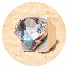 R-TC crystal bermuda