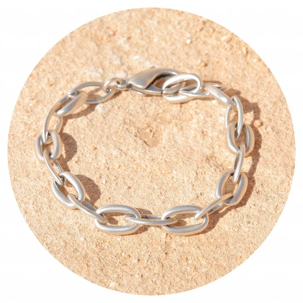 artjany Glieder Armband elipse & oval