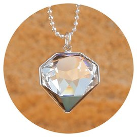 KE-KKTC crystal bermuda