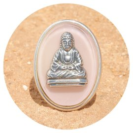 R-BUOM Buddha puderrose