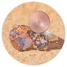 R-ZVS47 primrose pink mix