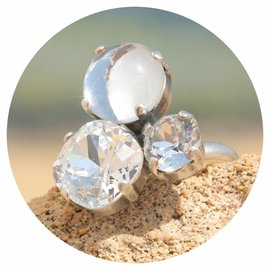 R-ZVSM12 crystal