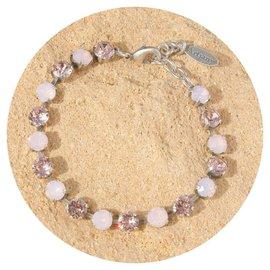 AM-SK rose water opal mix