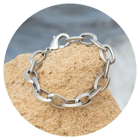 artjany ovales Glieder Armband
