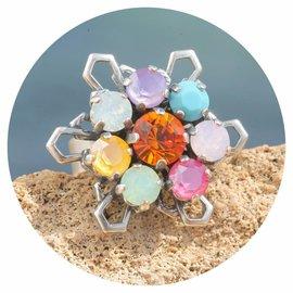 R-BLKR opal bunt mix