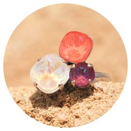 R-ZVSDI coral delite mix
