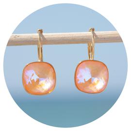 OH-GDI10  peach deLite