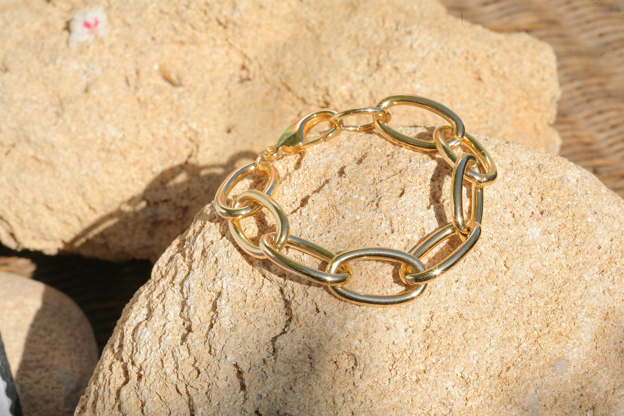 artjany vergoldetes  Armband