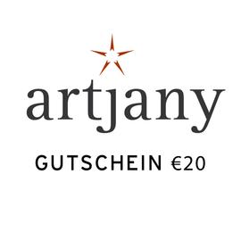 Gutschein € 20