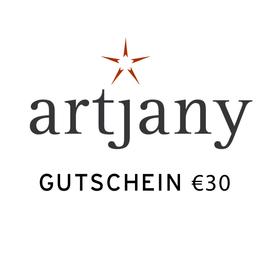 Gutschein € 30