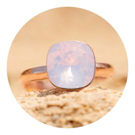 R-RDI10 rose water opal