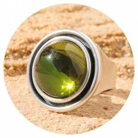 R-UFOK olivine