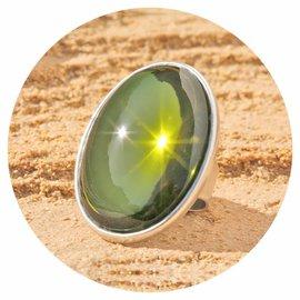 R-MUOG olivine
