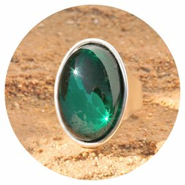 R-MUOK emerald