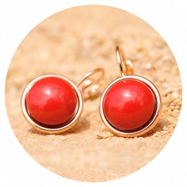 OH-RM10 red pearl