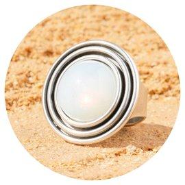 R-SPI white opal