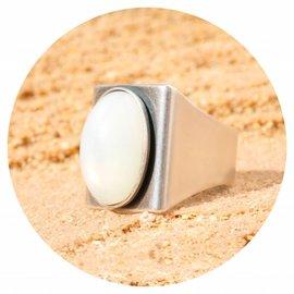 R-MOV white opal