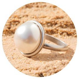 R-M1 white pearl