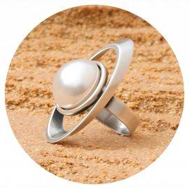 R-MUOR white pearl