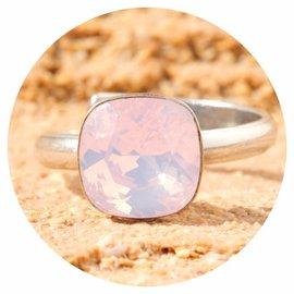 R-DI10 rose water opal