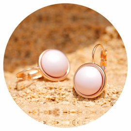 OH-RM10 pastell rose pearl