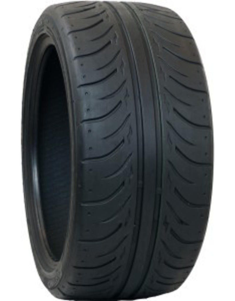 Zestino Zestino Gredge 07RS 235/40ZR17 Semi Slick