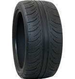 Zestino Zestino Gredge 07RS 285/35R20 Semi Slick