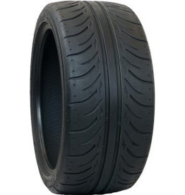 Zestino 285/35R20 Gredge 07RS