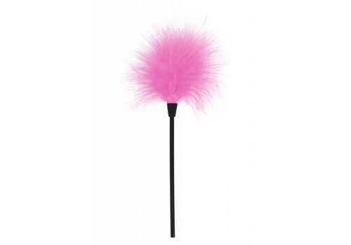 Sexy Roze Kietelaar