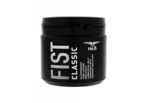 Mister B FIST Classic 500ml