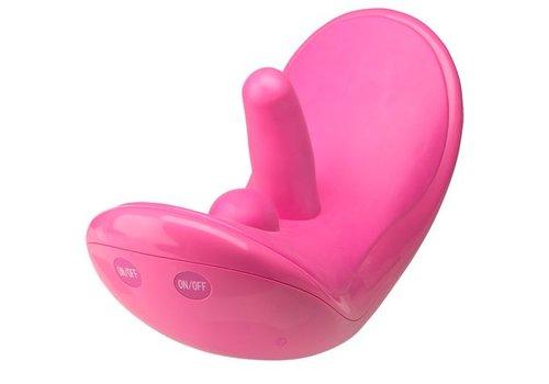 iRide pink
