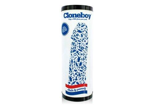 Cloneboy - Dildo Delfts Blauw
