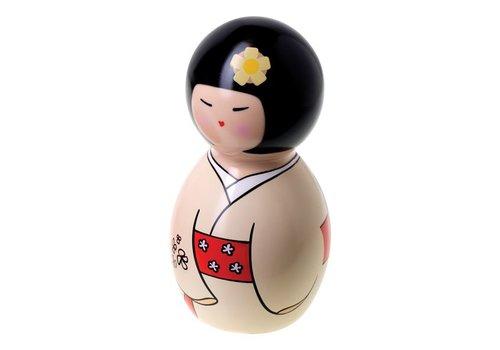 Kokeshi Dancer | Body Massager - MEISJE