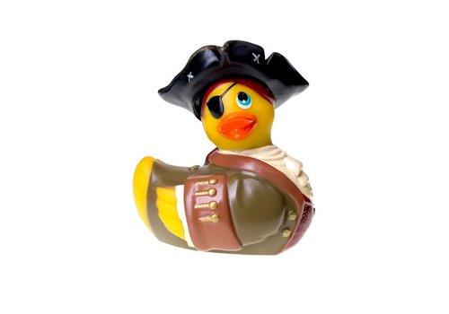 I Rub My Duckie | Piraat - Travel Size