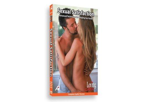Sexual Satisfaction Educatieve DVD