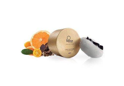 Bijoux Cosmetiques - Lichaamspoeder Pure Chocolade