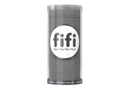Fifi - Masturbator met 5 Sleeves Grijs