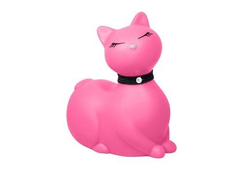 I Rub My Kitty | Roze