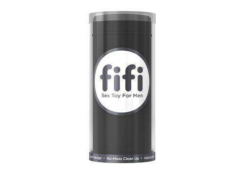 Fifi - Masturbator met 5 Sleeves Zwart