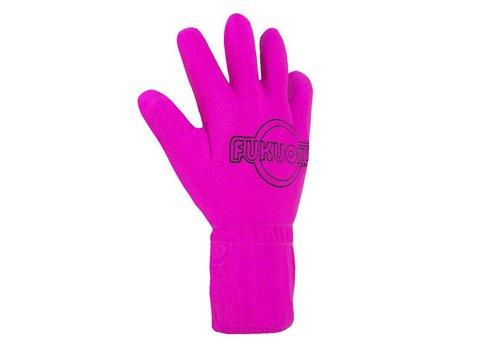 Fukuoku - Massage Handschoen Rechts S/M Roze