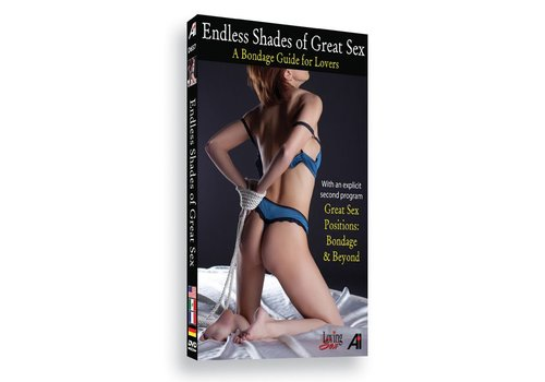 Endless Shades of Great Sex Educatieve DVD