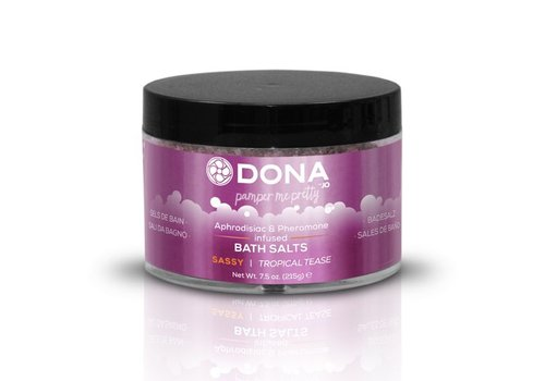 Dona - Badzout Tropical Tease 225 ml