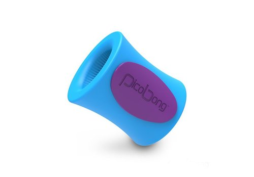 Picobong - Remoji Blowhole M-Cup Blauw