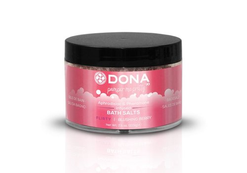 Dona - Badzout Blushing Berry 225 ml