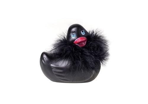 I Rub My Duckie | Paris - Travel Size Zwart
