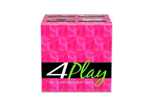 Kheper Games - 4Play