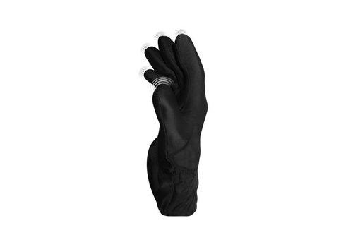 Fukuoku - Massage Handschoen Rechts M Zwart