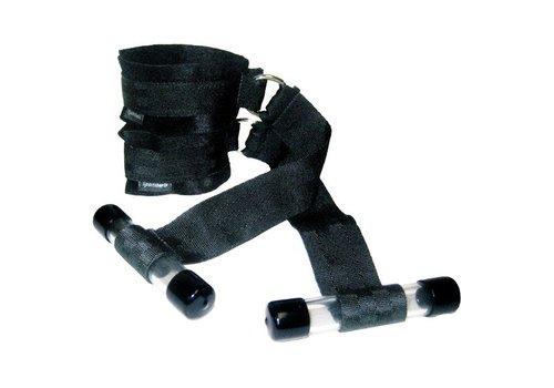 Sportsheets - Door Jam Cuffs